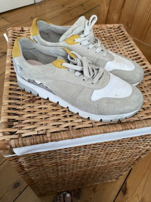 Tamaris Heel Sneakers white-primrose