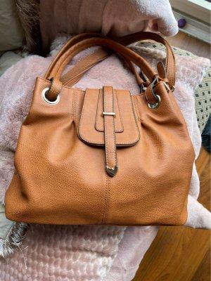 Handbag multicolored