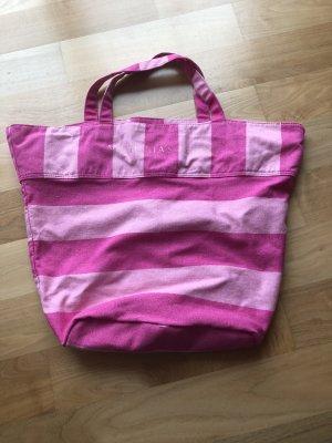 Pink Victoria's Secret Shopper roze