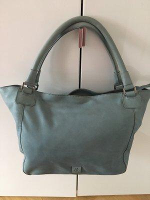 Marc O'Polo Carry Bag pale blue