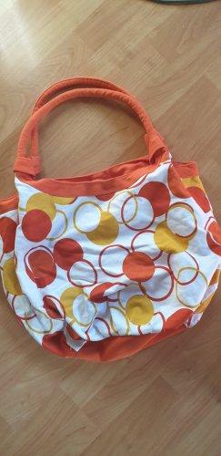 Pimkie Canvas Bag multicolored