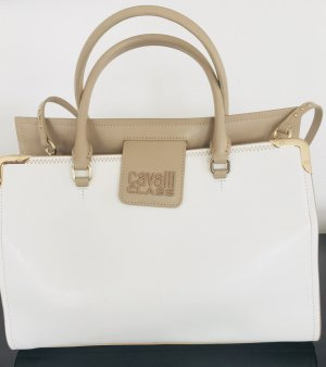 Cavalli Handbag multicolored