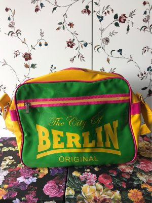 Robin Ruth College Bag multicolored