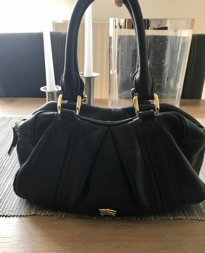 Burberry Handbag dark brown