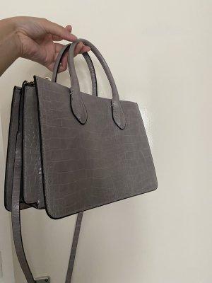 H&M Handbag grey