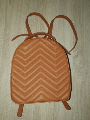Tkmaxx Turn Bag cognac-coloured