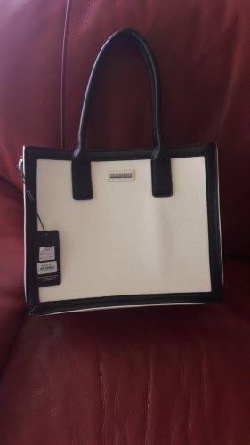 Bulaggi Carry Bag white-black