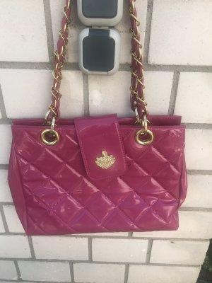 Ricarda M Carry Bag pink
