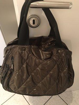 Marco Polo Bowling Bag dark brown