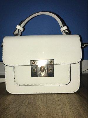Mini Bag white