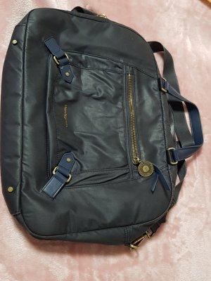 Hedgren Shoulder Bag dark blue
