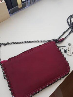 Zara Minitasje roze-paars