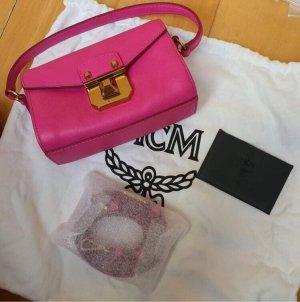 MCM Minitasje roze