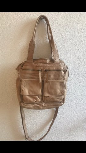 5th Avenue Handbag beige