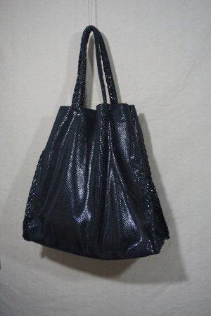 Shopper noir