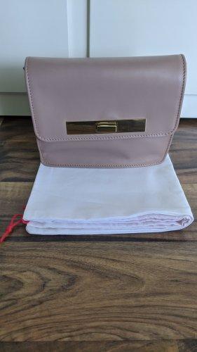 abro Crossbody bag rose-gold-coloured