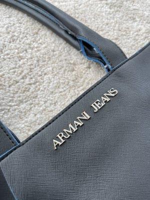 Armani Jeans Sac à main multicolore