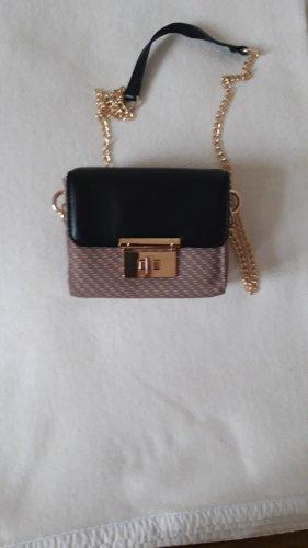 Asos Handbag black-grey brown