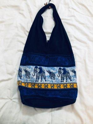 Tasche aus der Elfenbeinküste