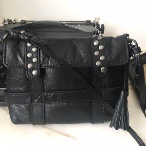 Tasche aus Leder von Brampton London