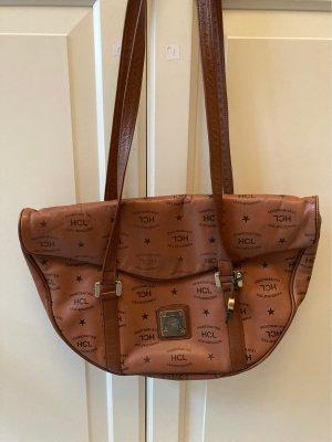 Tasche aus Leder von HCL Vintage