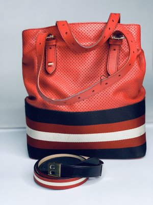 Bally Handbag multicolored leather