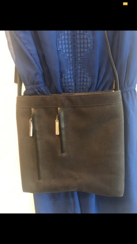 Bodenschatz Crossbody bag black