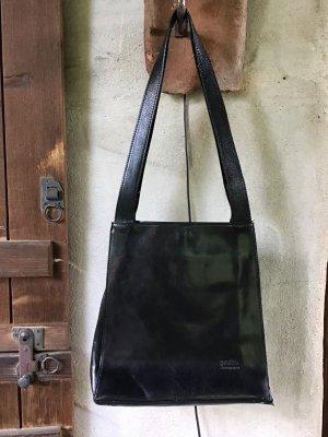 Borse in Pelle Italy Crossbody bag black