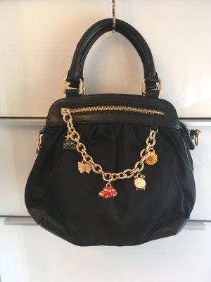 Tasche Braccialini schwarz