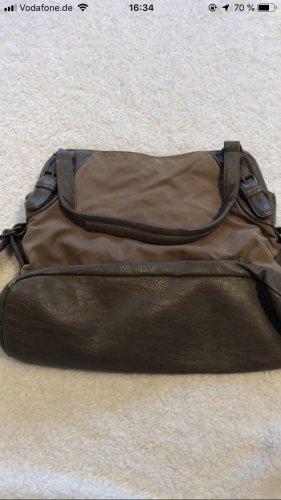 Tasche braun