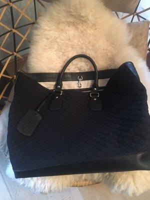 Gucci Sports Bag black
