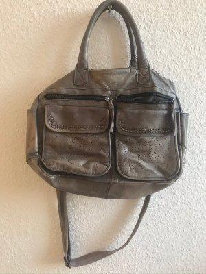 5th Avenue Handbag grey