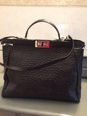 Made in Italy Shopper noir