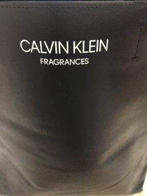 Calvin Klein Shopper noir