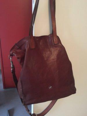 Campomaggi Shoulder Bag brown