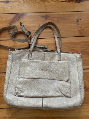 Caterina Lucchi Handbag cream