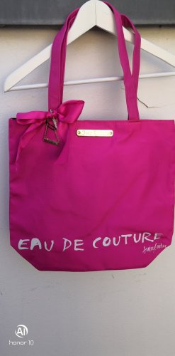Juicy Couture Sac seau rose