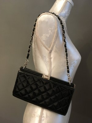 Tasche Chanel Style Blogger Lack Trendy