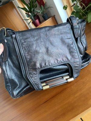 Chloé Shoulder Bag black