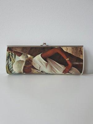 Tasche, Clutch, 70er Jahre