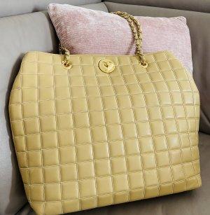 Love Moschino Carry Bag cream-white