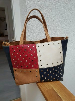 Desigual Shopper multicolored