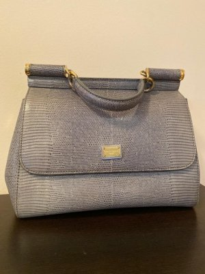 Tasche Dolce & Gabbana Bag Purse Miss Sicily