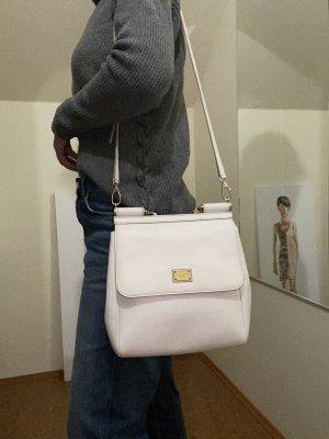 Dolce & Gabbana Handbag white