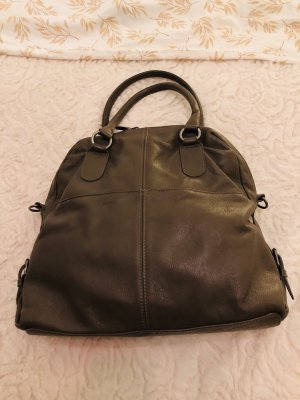 Tasche dunkelgrau