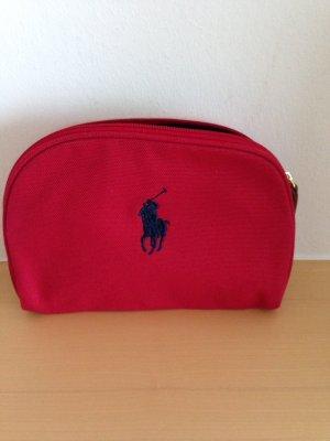 Tasche, Etui , Kosmetiktasche,neu, von Ralph Lauren