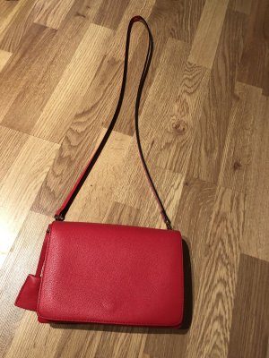 Traditional Bag red