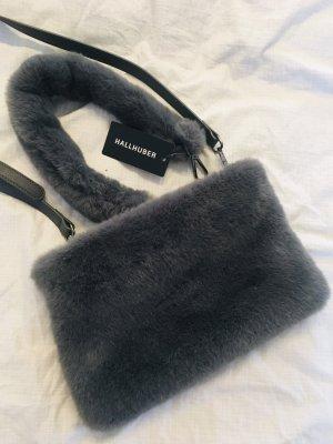 Tasche Fellartig
