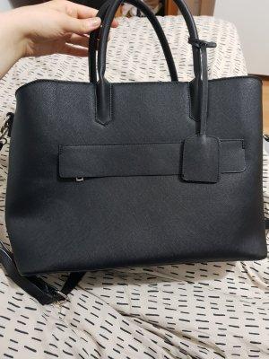 C&A Basket Bag black