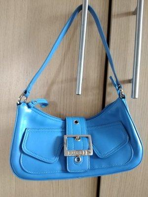 Tasche Fossil, blau, himmelblau